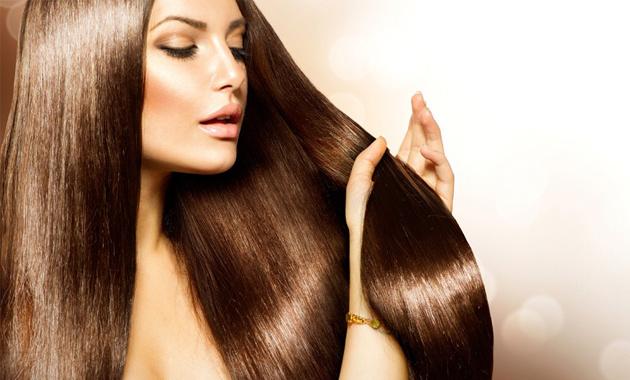 полировка волос в спб